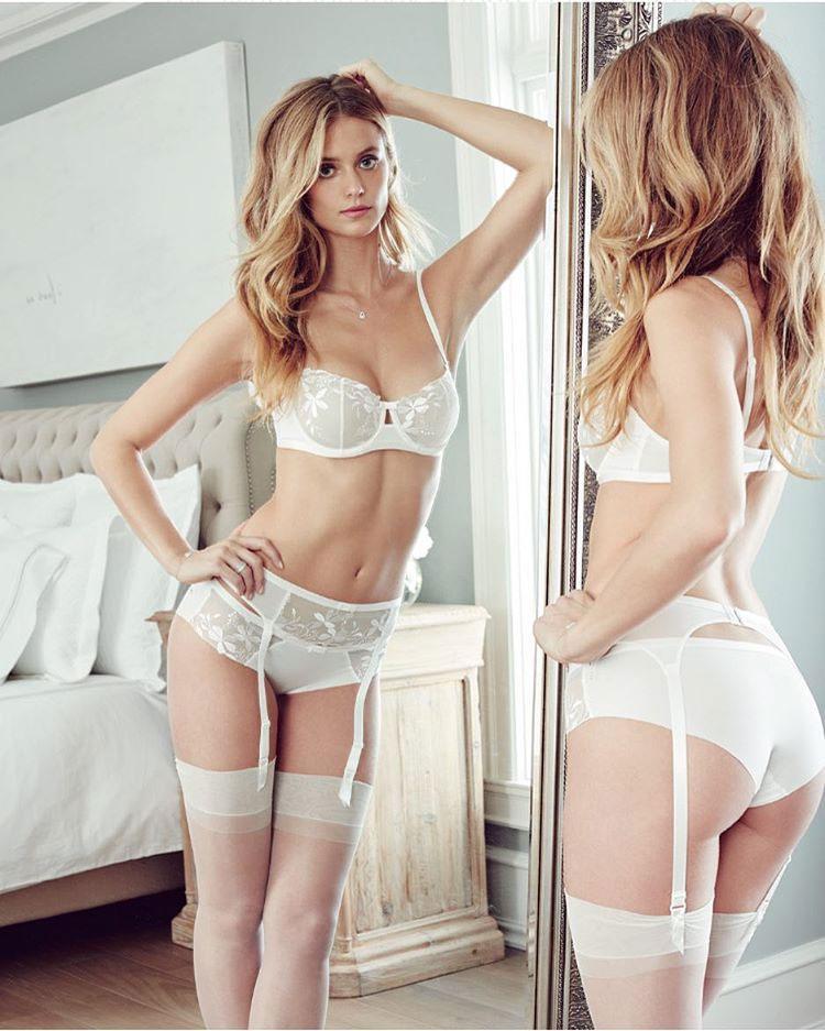 Secret nude pictures