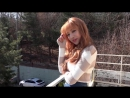 160426 3rd Mini Album Pinck Ocean Jacket Making Film Oh My Girl