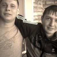 Анкета Viktor Chudov