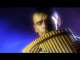 Одинокая Флейта. Волшебная мелодия. Панфлейта. Lonely Flute. Magic melody. Pan f
