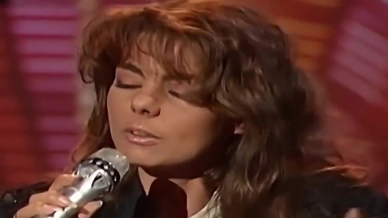 Sandra - Around My Heart ( 1989 HD )_720p