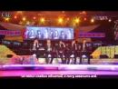 Dong Bang Shin Ki – Unforgettable (바보) Rising Sun (순수) [russub]