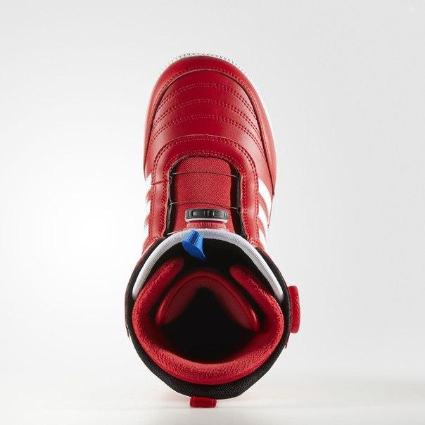 Сноубордические ботинки Response ADV