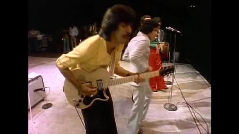 Celia Cruz y Fania All Stars en Africa (1974)