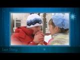 Love story Дмитрий и Анна. Показ в зале