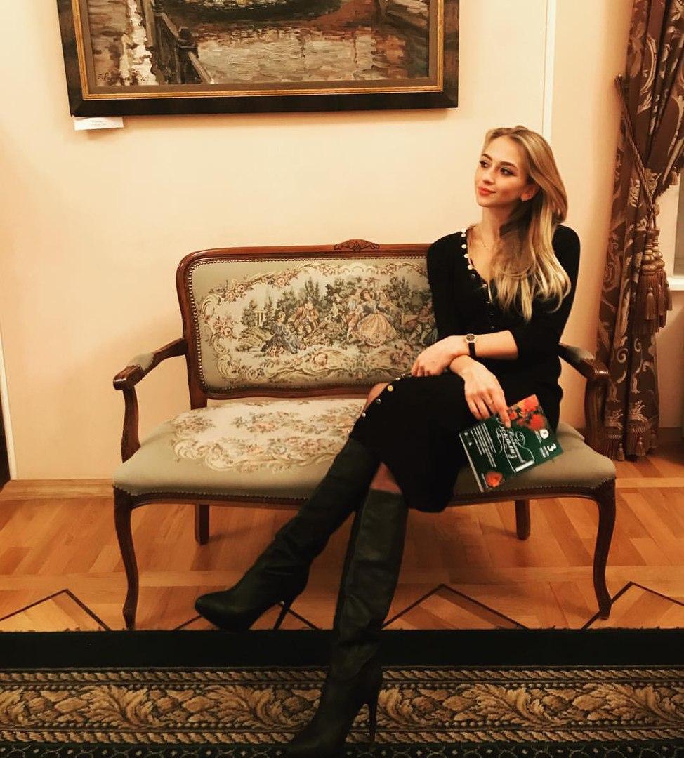 Виктория Синицина - Никита Кацалапов - 7 - Страница 6 MrJ8MyemBYs