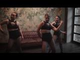 Raye - Flowers choreo by Ira Koceshevskaya