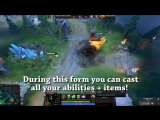 Dota 2 Tricks_ Permanent Invisibility during FIGHTS