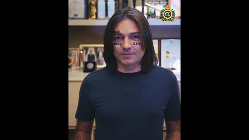 Gucci Gang Дмитрий Маликов FACE Rockstar ПОЗОР!