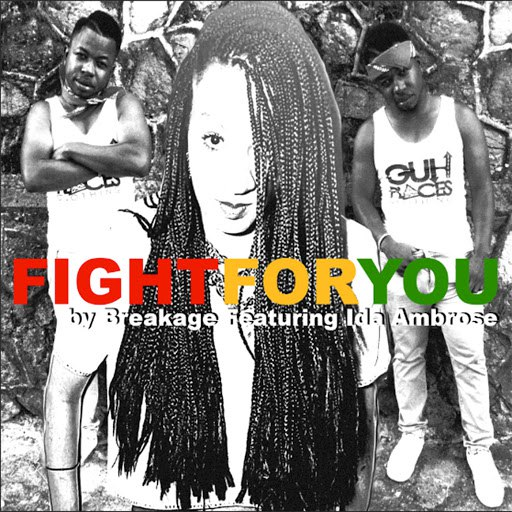 Breakage альбом Fight For You (feat. Ida Ambrose)