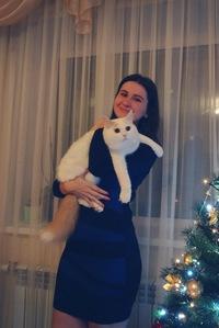 Кристина Карбышева