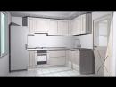 Урок 2. Выбор кухонных фасадов. Для улучшения качества видео в настройках установите HD 720 =