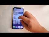 iPhone X —первый «обзор»