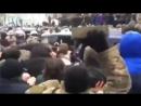 Ukrainada Tarix yaşanir