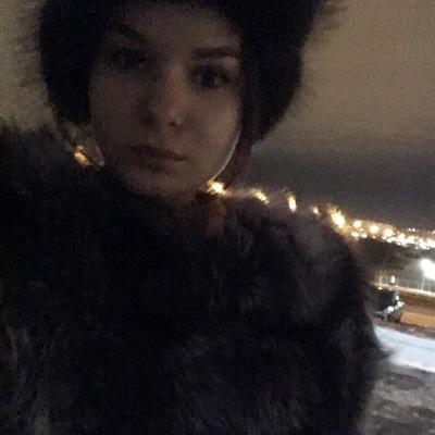 Аня Иванова, Набережные Челны