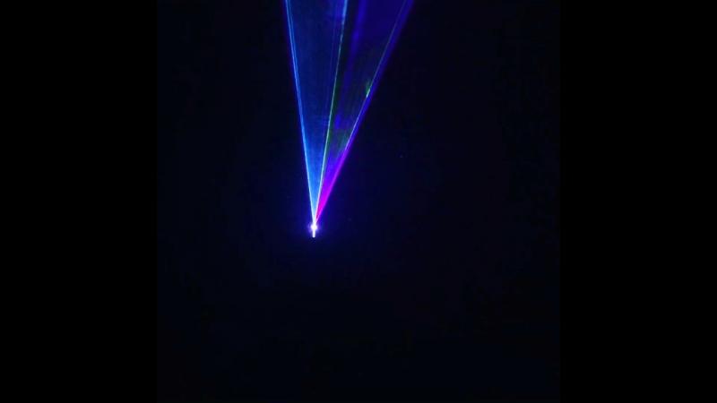 Лазер шоу Тирасполь