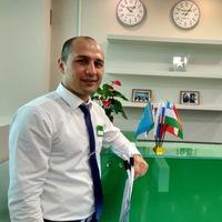 Умарджон Дусматов
