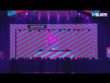 Dante Klein - SLAM!FM MixMarathon Ziggo Dome ADE 2017 (20.10.2017)