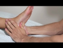Massage Tutorial Reflexology basics techniques routineMassage Sloth1138ма