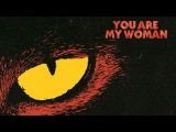 DANKO JONES - You Are My Woman (2017) official lyric video AFM Records
