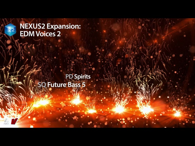 Refx.com Nexus² - EDM Voices 2 XP Demo