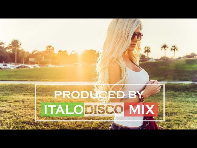 Disco Megamix 2017 | Italo-Euro Disco Remix ♥ Beach Club Band ♥ Max Tailor ♥ Ken Martina