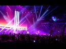 Imagine Dragons Yesterday live Saint Petersburg 16 07 2017