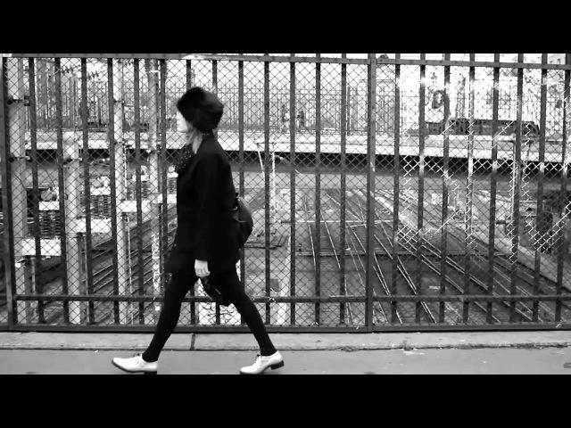 Depeche Mode - Stripped (metropolis mix)