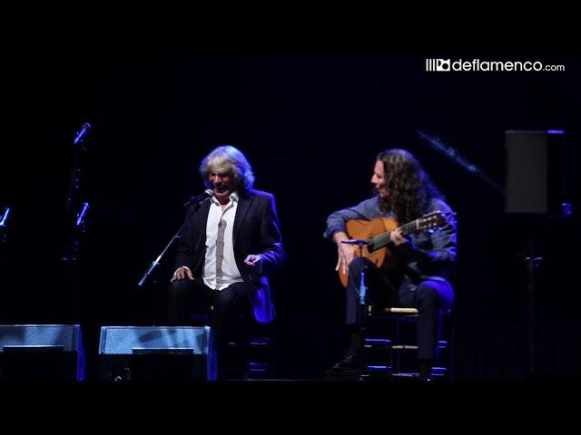 Jose Merce Tomatito - 60 años de guitarra flamenca Pepe Habichuela