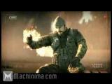 Battlefield Bad Company - Haggard