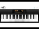 Virtual Piano A nightmare on elm street