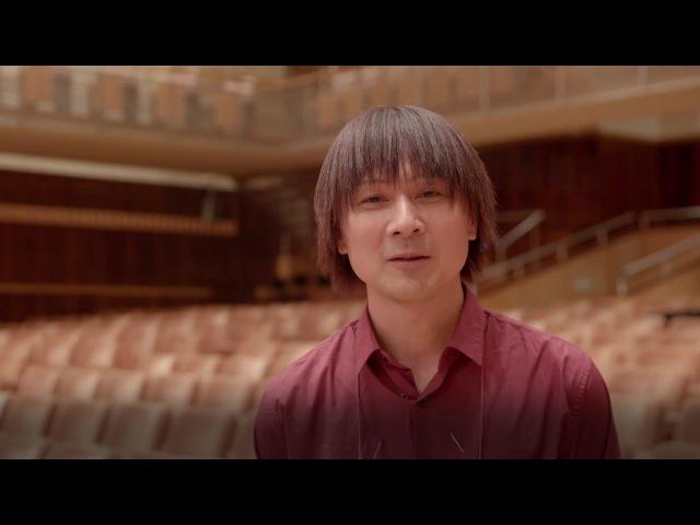 FINAL FANTASY XV: EPISODE IGNIS- Yasunori Mitsuda Guest Composer Trailer