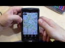 GPS навигатор навигация карты спутник