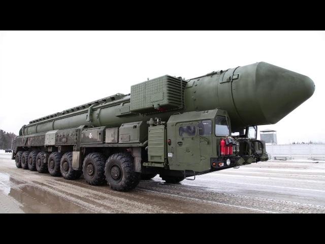 Где находится ядерное оружие? Сколько бомб потеряла Россия? RealLifeLore на русском RUS