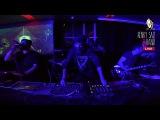 Henry Saiz and Band @ Live Lab 3EAR-MUSIC (Atelier M Dubai)