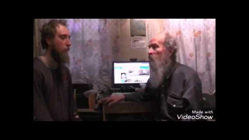 Православный Игнатий Лапкин выступил в защиту Свидетелей Иеговы