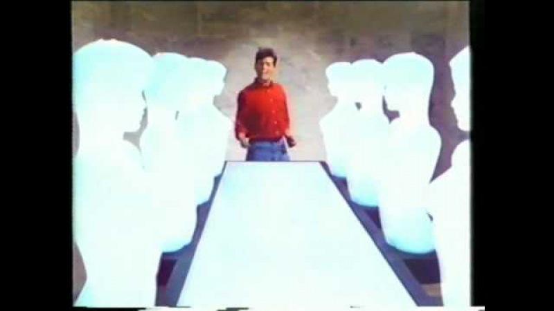 912 - Nur mit dir - Die Falco-Show