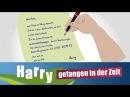 Learn German A1 B1 HARRY gefangen in der Zeit Episode 30
