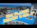 Sea Planet Resort Spa 5 – Сиде – Лучшие отели Турции