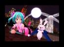 【MMD】スターナイトスノウ /star night snow「あぴミク」【1080p・60fps】