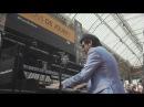 Vincent Vinel / Cover & Station - Medley (Eminem / Sia / Ed Sheeran)