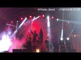 Radio-Band (LIVE) Moscow Calling cover (Ussuriysk Main Square)