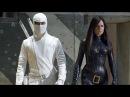 Cobra attack Joe's Base - G.I. Joe: The Rise of Cobra (2009)