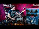 Darkglass Alpha Omega - Karnivool Bass Distortion Pedal