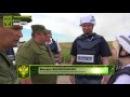 В ЛНР разминировали трассу Дебальцево-Светлодарск