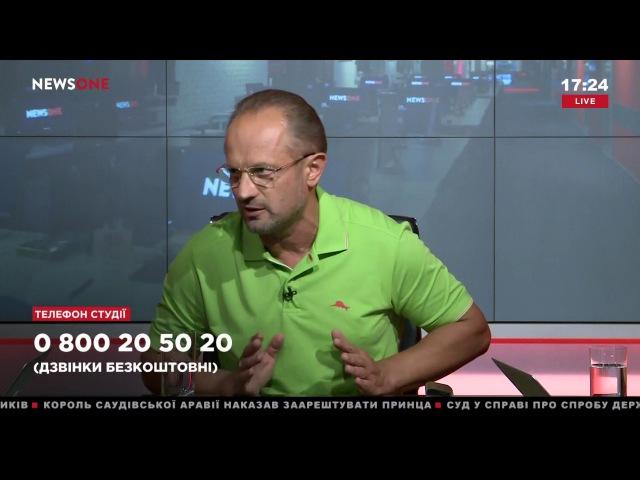 """Бессмертный: 80% СМИ Беларуси – Кремлевские каналы. """"Хронология"""" с Головановым 2..."""