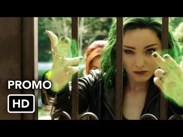 The Gifted 1x07 Promo eXtreme measures (HD) Season 1 Episode 7 Promo