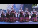 Ансамбль танца Кубанская казачья вольница - Три дня молодца женили