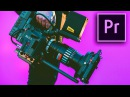 REAL HANDHELD Camera PRESETS for Premiere Pro