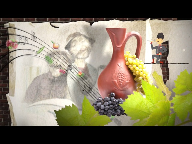 Песня грузинской кухни Вып 8 Хачапури по мегрельски и по имеретински Чанахи Окрошка по грузински Песто по грузински